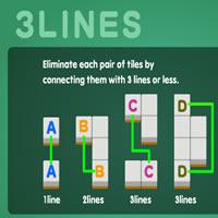 3 Lignes