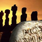 Mahjong Moai