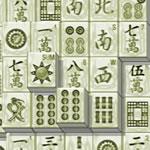 Mahjong Bambou
