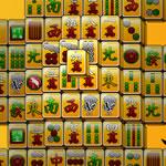 Mahjong Tortue