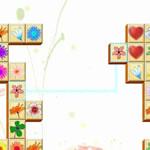 Mahjong Connexion Fleurs