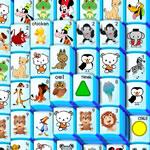 Mahjong Disney
