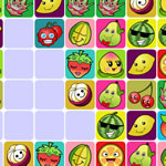Mahjong Connexion Fruits