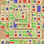 Mini Mahjong