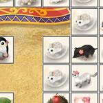 Mahjong Dans La Ferme 2