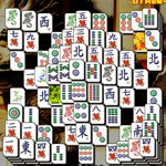Mahjong 6 Dispositions