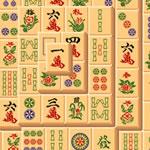 Mahjong En Bois