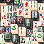 Mahjong Deux Couleurs