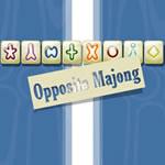 Opposite Mahjong