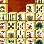 Mahjong Connexion Coulissant
