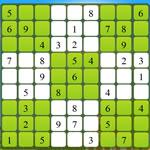 Sudoku Puzzle 25