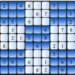 Sudoku Puzzle 42