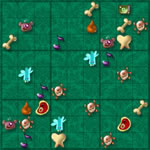 Sudoku Dessin