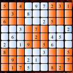 Sudoku Puzzle 46