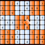 Sudoku Puzzle 47