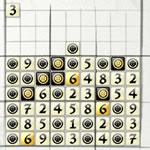 Tetris Sudoku