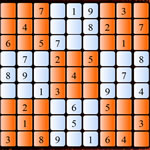 Sudoku Puzzle 84