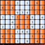 Sudoku Puzzle 87