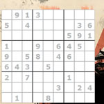 Sudoku Japonais