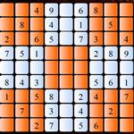 Sudoku Puzzle 88