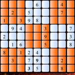 Sudoku Puzzle 91
