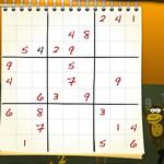 Safari Sudoku