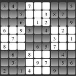 Sudoku Puzzle 18
