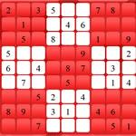 Sudoku Puzzle 32