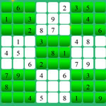 Sudoku Puzzle 33