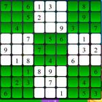 Sudoku Puzzle 38