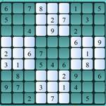 Sudoku Puzzle 40