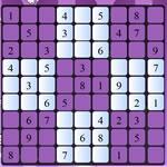 Sudoku Puzzle 43