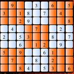 Sudoku Puzzle 62