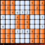 Sudoku Puzzle 77