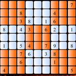 Sudoku Puzzle 81