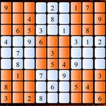 Sudoku Puzzle 94