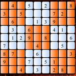 Sudoku Puzzle 99