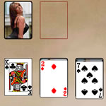Solitaire Sexy