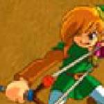 Memory Zelda