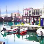 Différences Crete