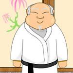 Maitre Qwan Mahjongg