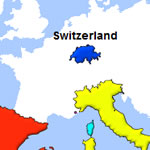 Europe Tetris