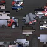 Voiture Puzzle