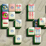 Mahjong Chinois