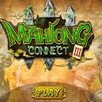 Mahjong Connect Trois